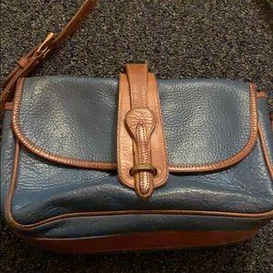 Vintage Dooney Bourne purse